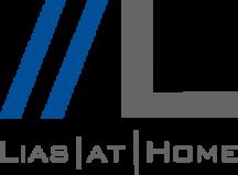 Lias at Home Logo